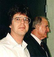 Gabriel Robins & Seymour Cray