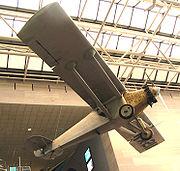 Spirit of St. Louis de Charles Lindbergh, Washington D.C.