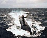 Le SNLE-NG Téméraire, de la Marine Nationale