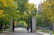 Université de Chicago