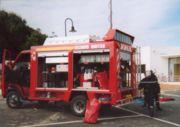 V�hicule de secours routier de La Rochelle (Charente-Maritime, France, 2001)
