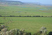 Le Marais-Vernier en Normandie dans l'Eure