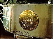 Le disque de Voyager 2