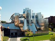 Weisman Art Museum, Minneapolis