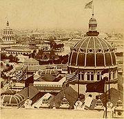 L'Exposition universelle de 1893