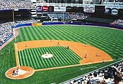 Yankee Stadium, Bronx, Base-ball