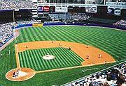 Yankee Stadium, Bronx, Base-ball