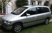 modèle 2.2DTi Elegance (juillet 2003)