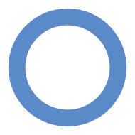 Blue circle for diabetes.svg