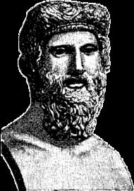 Buste de Platon