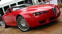 Concept Car Alfa Romeo Brera