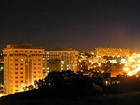Commune d'El Biar