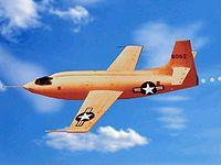 X-1 #46-062, surnommé