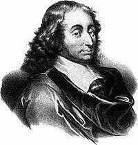 Blaise Pascal, le philosophe