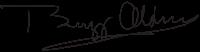 Buzz Aldrin Autograph.svg