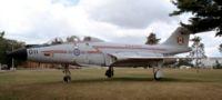 Un CF-101B canadien