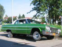 Chevrolet Impala 1964 Lowrider