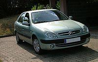 Citroën Xsara HDI