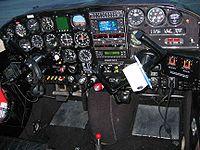 Instrumentation homologuée pour le vol aux instruments (IFR)