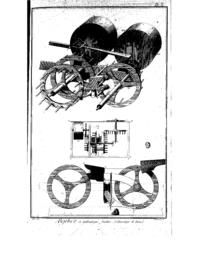 Machine arithmétique de Pascal - L'Encyclopédie