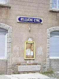 Gare de Bolquière-Eyne