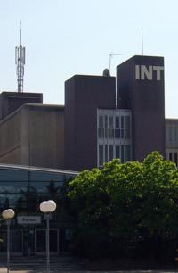 INT buildings
