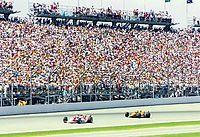 L'une des courses les plus rapides au monde