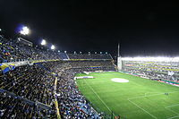 La Bombonera, stade du Club Atlético Boca Juniors