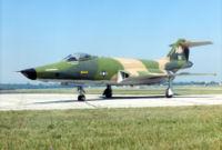 Un RF-101C américain