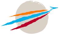 Logo de l'aéroport Nantes Atlantique
