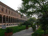 Ospedale maggiore (1456)