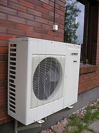 Climatisation D 233 Finition Et Explications
