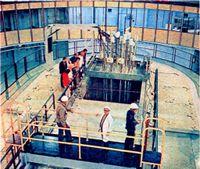 Réacteur nucléaire en Pologne