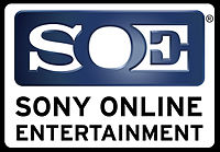 Le logo de Sony Online Entertainment