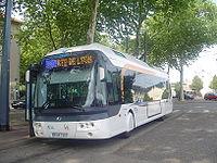 Trolley de Limoges