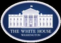 Logo de la Maison-Blanche