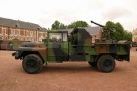 VLRA TPK 425 Pamela pour poste de tir Mistral (missile)
