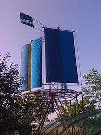 12m [culjak rotor]  Osijek, Croatia