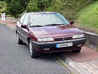 Citroën Xantia 2.0i 16V (phase 1)