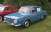 La Renault 10