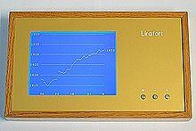 Barographe électronique Lirafort