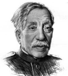 Boris Grigoryevich Galerkin