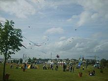 Festival du samedi 12 mai 2007