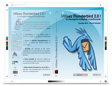 Couverture du livre Utilisez Thunderbird