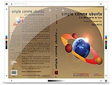 Couverture du livre Simple comme Ubuntu