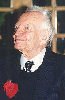 Portrait 1994