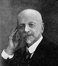 Paul Henri Lecomte.