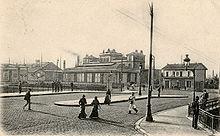 SAINT-DENIS - La Gare.JPG