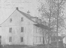 Séminaire de Chicoutimi (1873-1875)