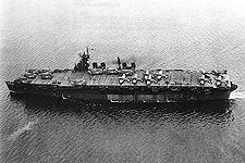 L'Independence CVL-22